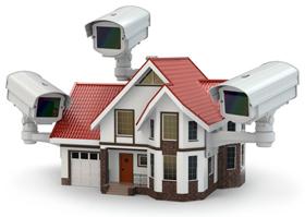 ev-icin-guvenlik-sistemleri