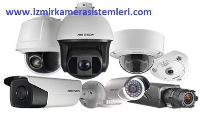 aliağa güvenlik kamera sistemleri