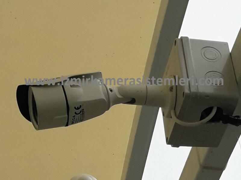balçova güvenlik kamerası