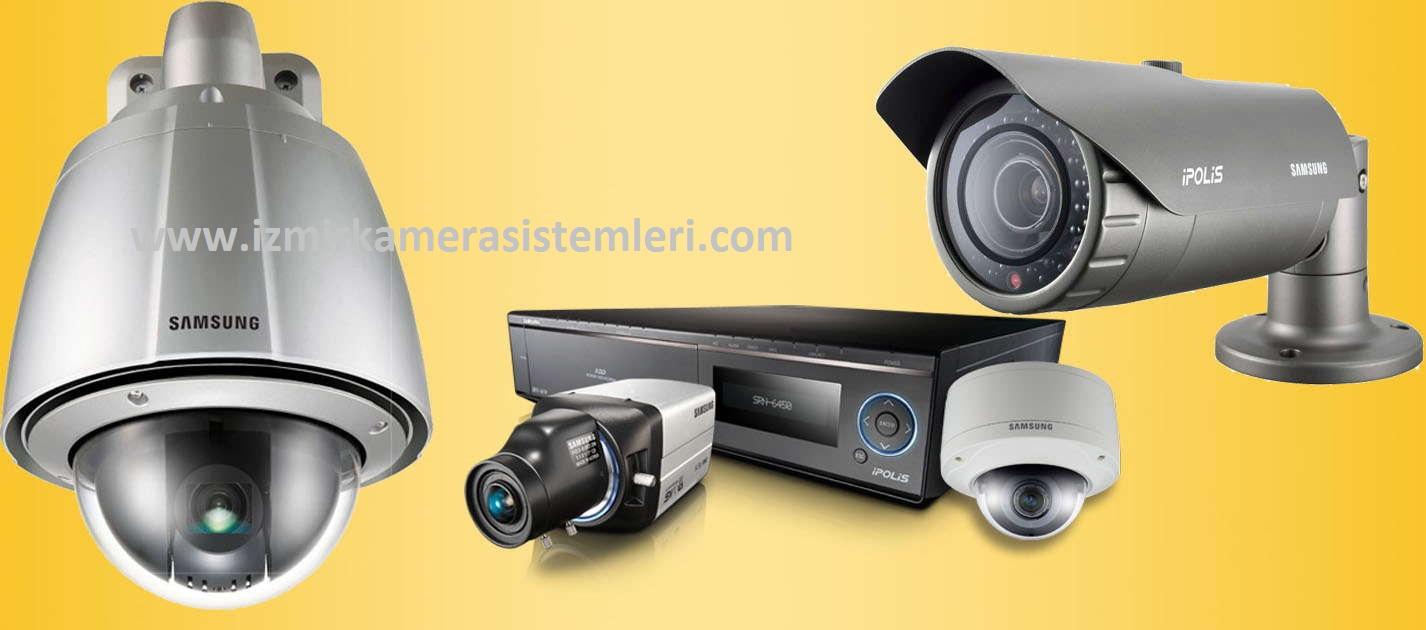 gözcü güvenlik kamera sistemleri