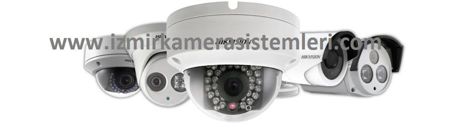 izmir güvenlik kamera sistemleri