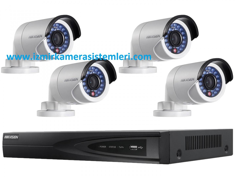 gözcü güvenlik kamerası sistemleri